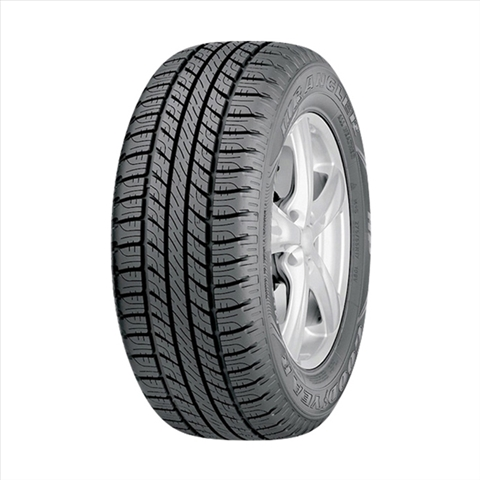 Anvelopa All weather Goodyear WRANGLER HP ALL WEATHER 235/70R16 106H