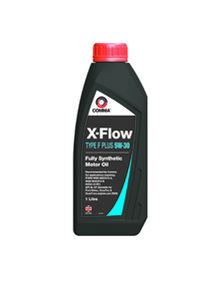 Ulei motor Comma X-Flow Type F Plus 5W30 1L