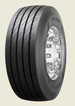 Anvelopa Vara Dunlop SP246 215/75R17.5 135/133J