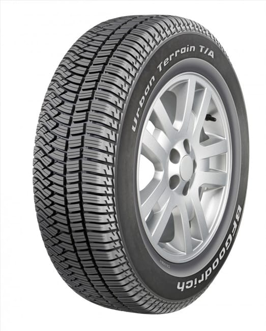 Anvelopa All weather BFGoodrich URBAN TERRAIN T/A 215/65R16 98H