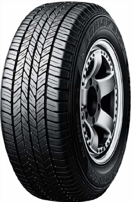 Anvelopa All weather Dunlop GRANDTREK ST20 215/65R16 98S