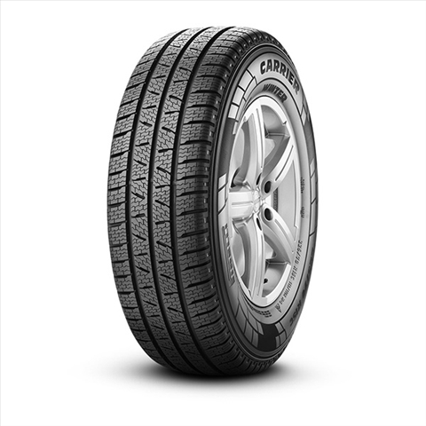 Anvelopa Iarna Pirelli WINTER CARRIER 205/75R16 110/108R