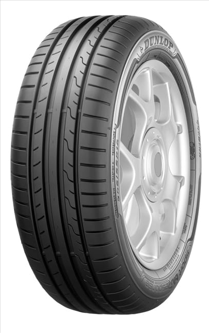 Anvelopa Vara Dunlop SP SPORT BLURESPONSE 205/55R16 91V