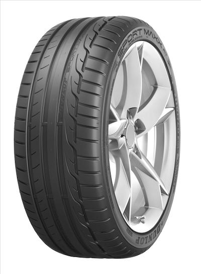 Anvelopa Vara Dunlop SP SPORT MAXX RT 205/55R16 91Y