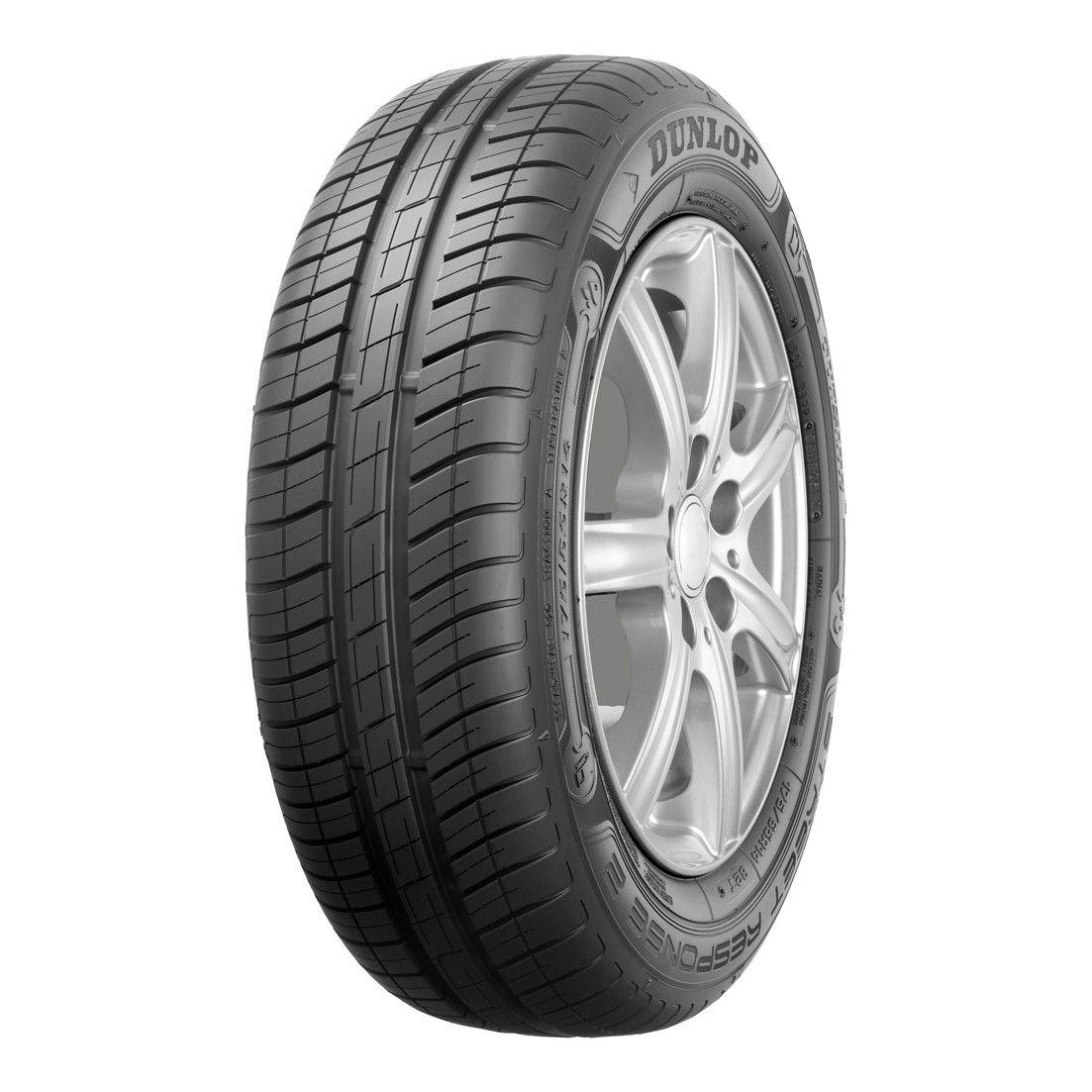 Anvelopa Vara Dunlop STREET RESPONSE 2 175/65R15 84T