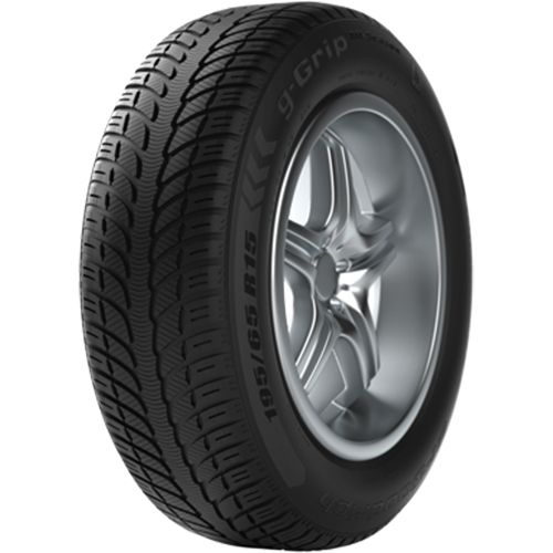 Anvelopa All weather BFGoodrich G-GRIP ALL SEASON 175/65R14 82T
