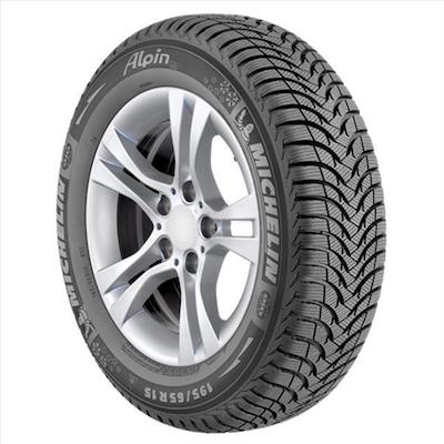 Anvelopa Iarna Michelin ALPIN A4 165/65R15 81T