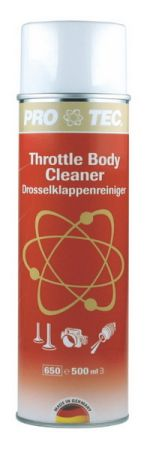 Spray curatare admisie aer / supape / EGR Protec 500ml