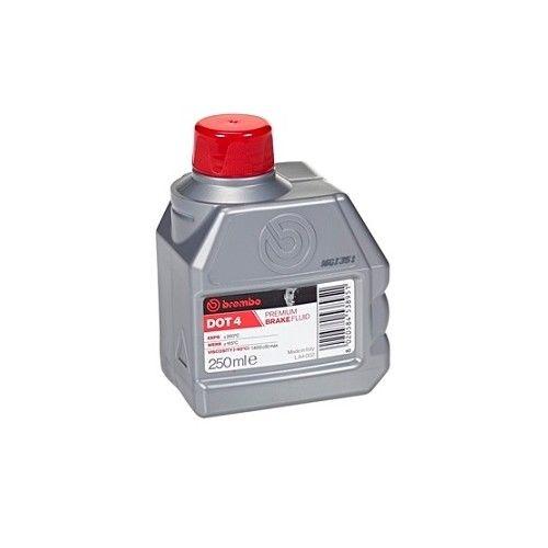Lichid frana Brembo Dota 4 Premium Brake Fluid 0.25L