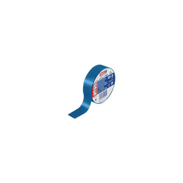 Banda izolatoare Tesa 20m/19mm albastru