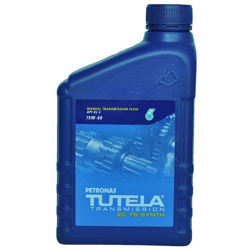 Ulei Cutie Viteze Manuala Petronas Tutela Zc75 Synth 75w80 1l
