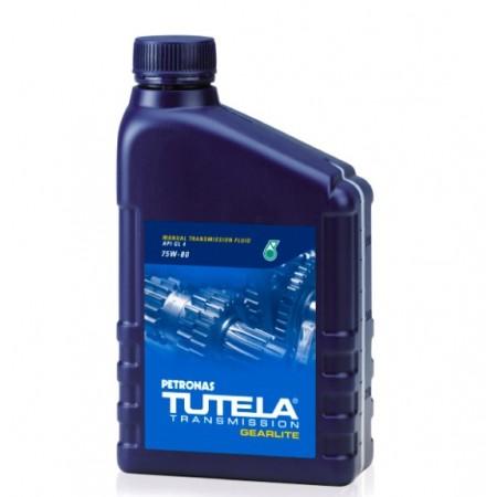 Ulei cutie viteze manuala Petronas Tutela Gearlite 75W80 1L