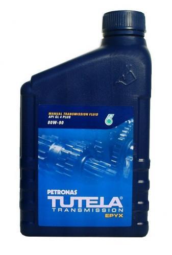 Ulei cutie viteze manuala Petronas Epyx 80W90 1L