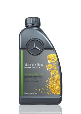 Ulei motor Mercedes-Benz 229.52 5W30 1L