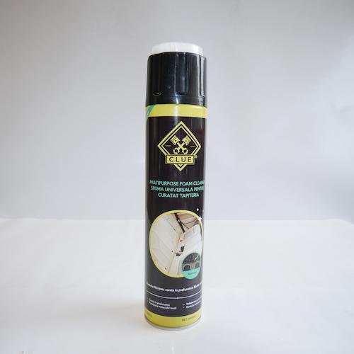 Spuma universala pentru curatat tapiteria MTR 650ml