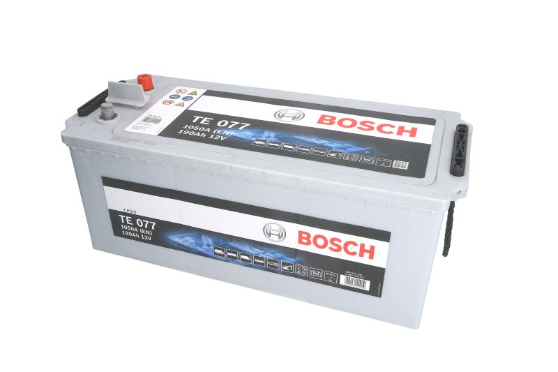 Baterie camion Bosch 190Ah 12V