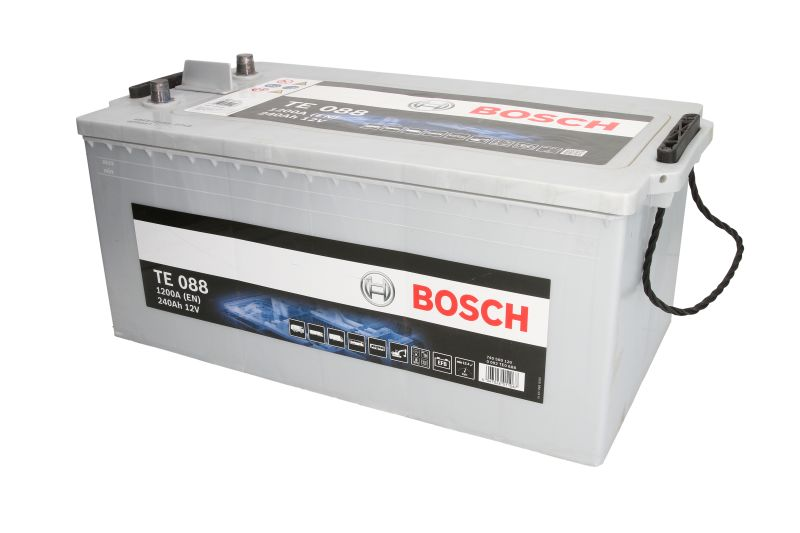 Baterie camion Bosch 240Ah 12V 0092TE0888
