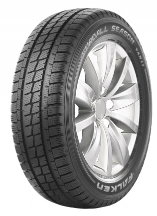Anvelopa All Season Falken VAN11 215/65R16 109/107R