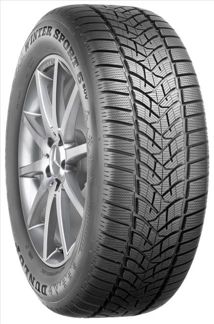 Anvelopa Iarna Dunlop WINSPT5SUV 215/70R16 100T