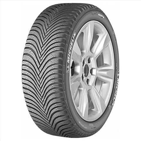 Anvelopa Iarna Michelin ALPIN 5 205/55R16 91H
