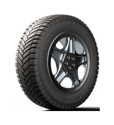 Anvelopa All weather Michelin AGILIS CROSSCLIMATE 195/70R15 104/102T