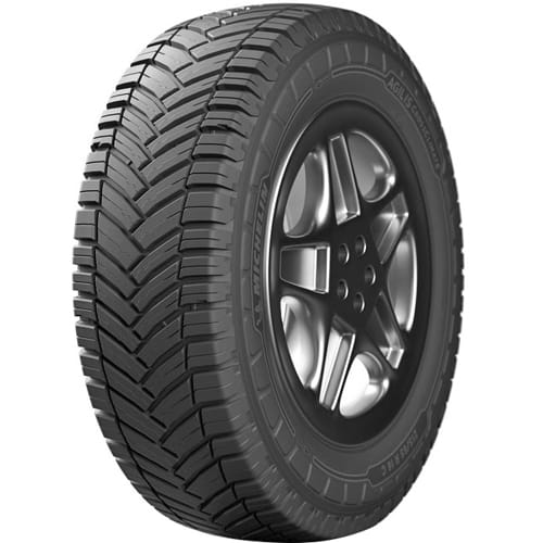 Anvelopa All weather Michelin AGILIS CROSSCLIMATE 195/65R16 104/102R