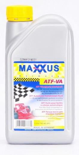 Ulei cutie viteze automata Hepu Maxxus ATF-VA 1L