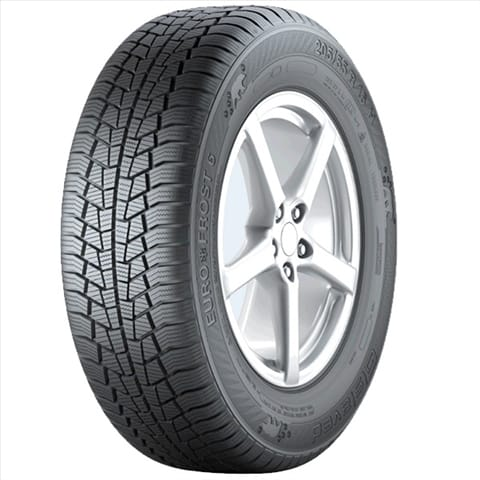 Anvelopa Iarna Gislaved EURO*FROST 6 185/65R15 92T