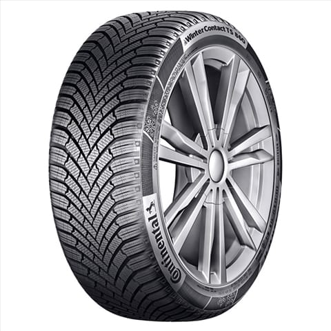 Anvelopa Iarna Continental WINTCONTACT TS 860 155/65R14 75T