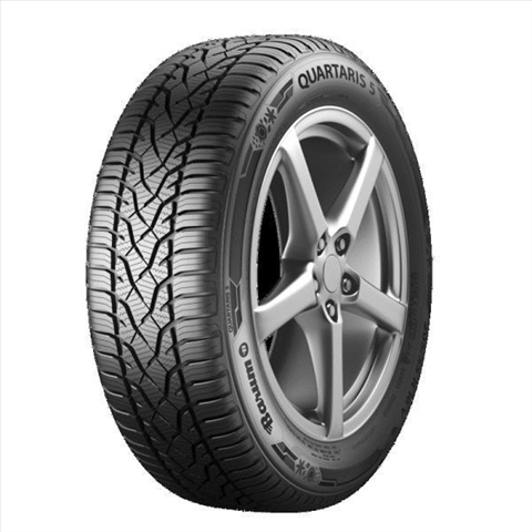 Anvelopa All weather Barum QUARTARIS 5 215/65R16 98H