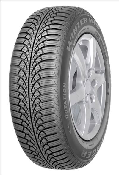 Anvelopa Iarna Voyager VOYAGER WINTER 195/65R15 91T