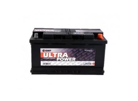 Baterie auto QWP UltraPower 70Ah 12V 640A