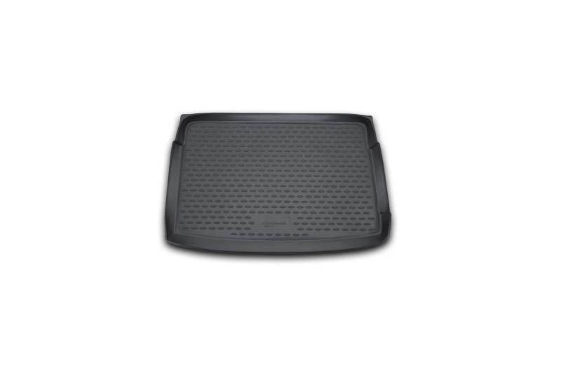 Tavita portbagaj cauciuc Novline VW Polo V 2009-Prezent