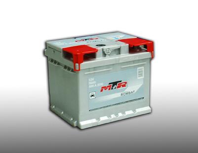 Baterie auto MTR L5 95Ah 12V AC00030
