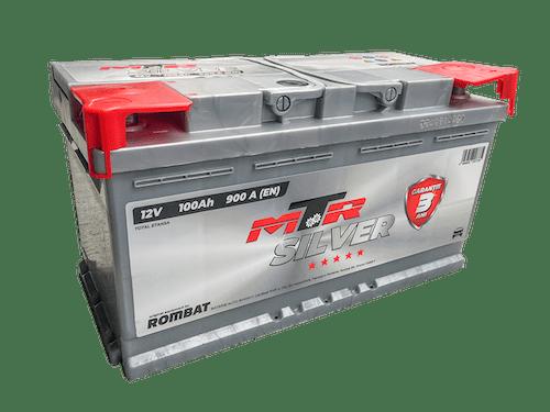 Baterie auto MTR Dynamic L5 100Ah 12V