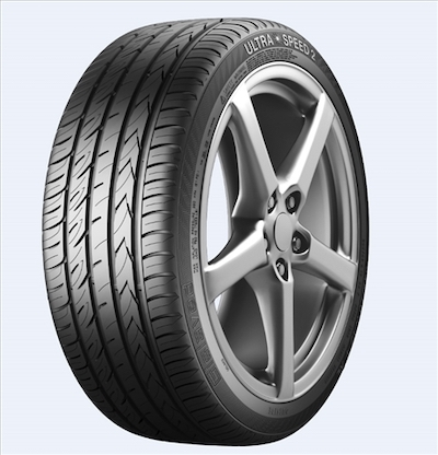 Anvelopa Vara Gislaved ULTRA*SPEED 2 225/45R17 94Y
