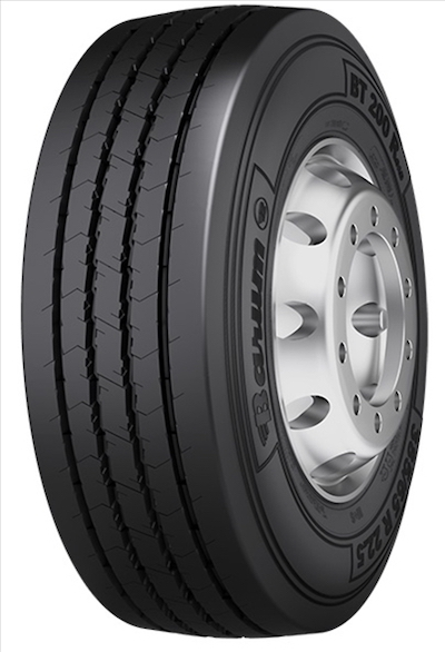 Anvelopa Vara Barum BT200R 215/75R17.5 135/133K