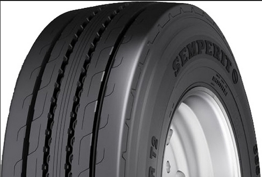 Anvelopa Vara Semperit RUNNER T2 215/75R17.5 135/133K