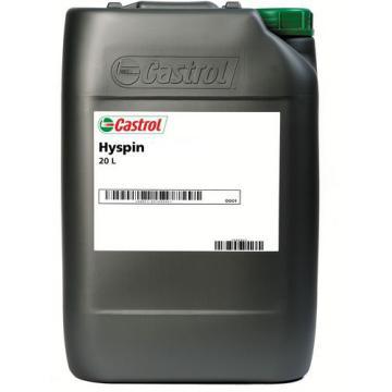 Ulei hidraulic Castrol Hyspin ZZ 46 20L