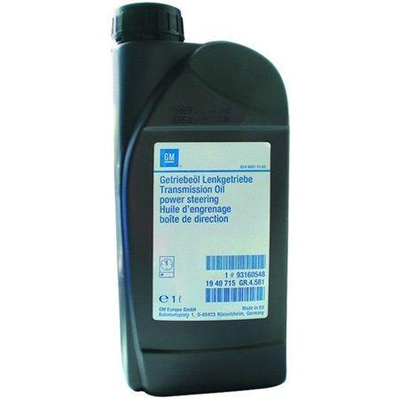 Ulei hidraulic servodirectie GM Opel Pentosin CHF 202 1L