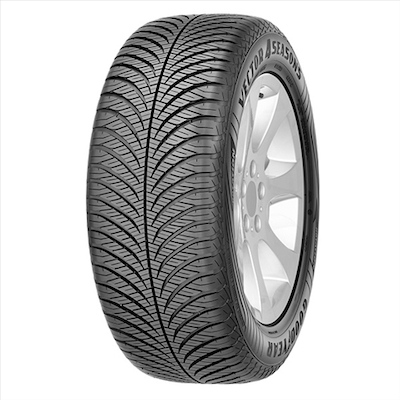 Anvelopa All season Goodyear VECTOR 4SEASONS G2 185/70R14 88T