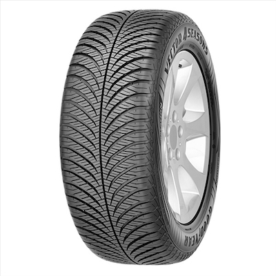 Anvelopa All season Goodyear VECTOR 4SEASONS G2 165/60R14 75H
