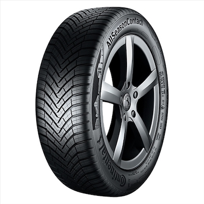 Anvelopa All season Continental ALLSEASONCONTACT 155/65R14 75T