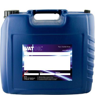 Ulei hidraulic Vat Hydramax HVLP 46 20L