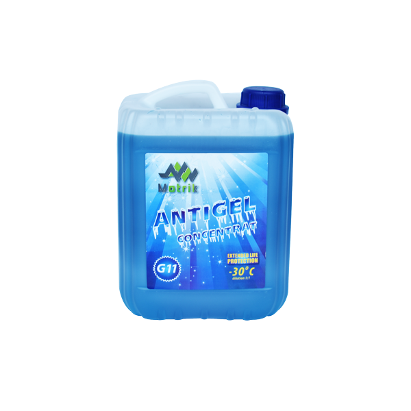 Antigel concentrat Motrik G11 5L