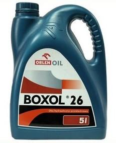 Ulei hidraulic Orlen Boxol 26 1L