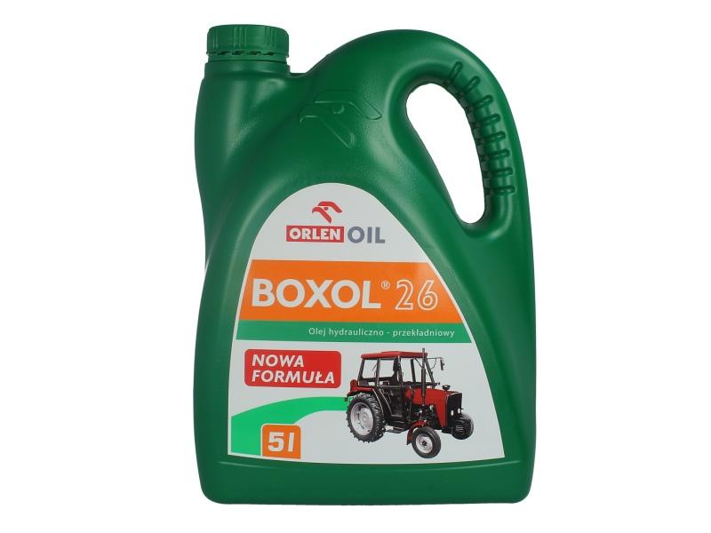 Ulei hidraulic Orlen Boxol 26 5L