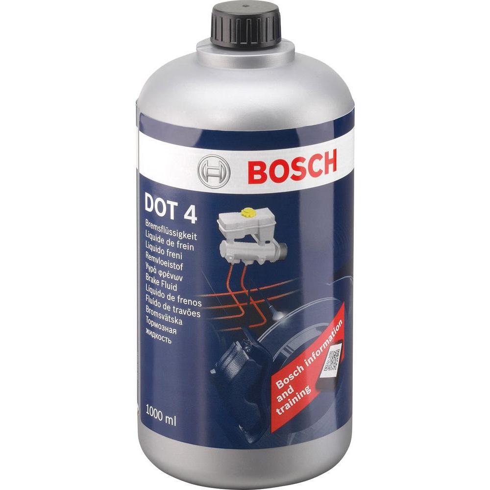 Lichid frana Bosch DOT4 1L