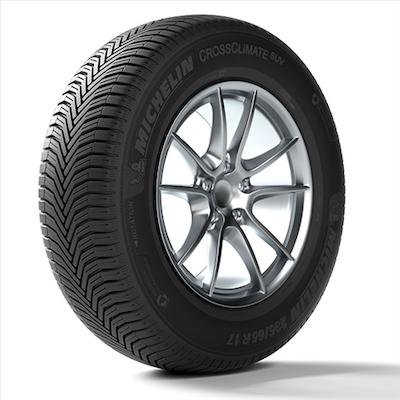 Anvelopa All season Michelin CROSSCLIMATE SUV 265/60R18 114V