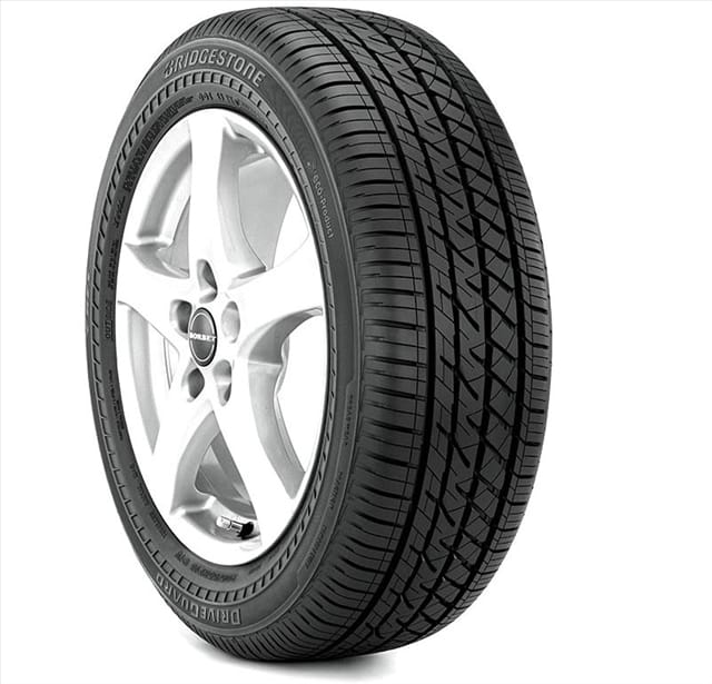 Anvelopa Vara Bridgestone DRIVEGUARD 235/45R17 97Y